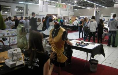 Targi Edukacyjne – Festiwal Zawodów w Małopolsce