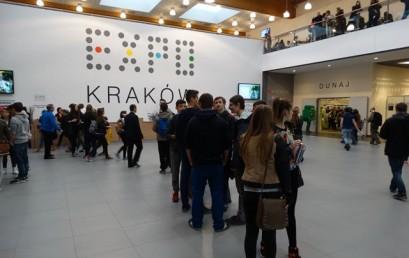 Targi Edukacyjne 2015 EXPO Kraków