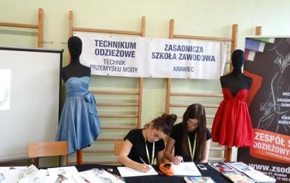 IX Edycja Dnia Orientacji Zawodowej Kraków 2016