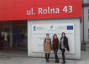 Wyniki naszych uczennic z Ogólnopolskiej Olimpiady Wiedzy i Umiejętności z Zakresu Projektowania i Wytwarzania Odzieży