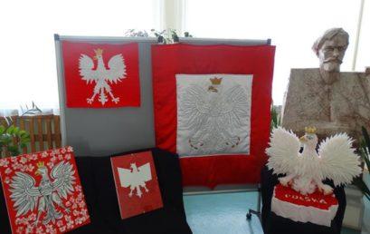 """Ogólnopolski konkurs plastyczny """"Orzeł Biały – nasza duma"""""""