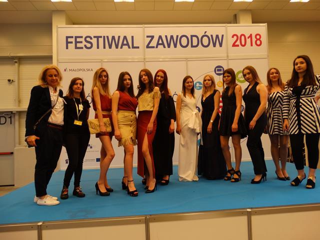 Festiwal Zawodów w Małopolsce EXPO 2018