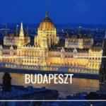 Wycieczka do Budapesztu 2.06-3.06.2018