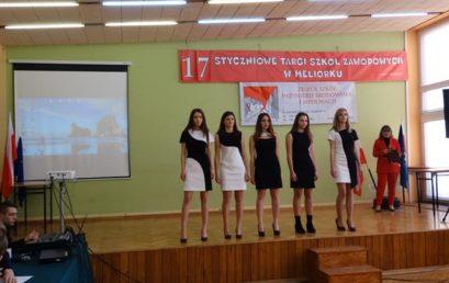 XVII Styczniowe Targi Szkół Zawodowych w Meliorku