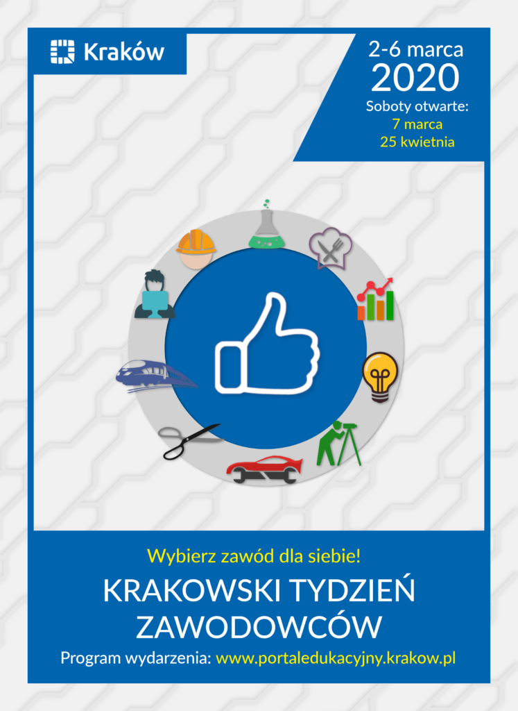 Krakowski Tydzień Zawodowców
