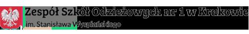 Zespół Szkół Odzieżowych nr 1. w Krakowie im. Stanisława Wyspiańskiego