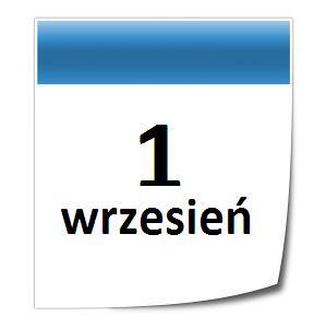 Rozpoczęcie roku szkolnego 1.09.2015