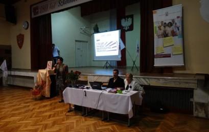 110-lecie Związku Nauczycielstwa Polskiego