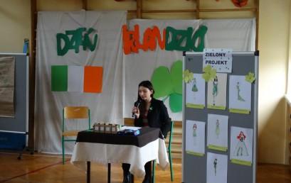 Dzień Irlandzki