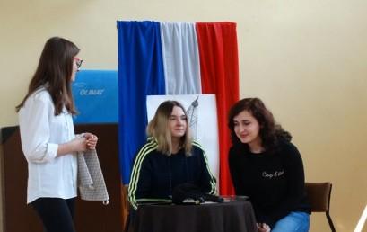 Dzień francuski