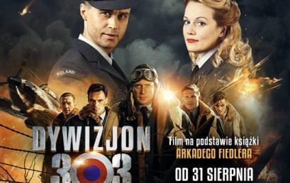 """Wyjście na Film """"Dywizjon 303. Prawdziwa historia"""""""